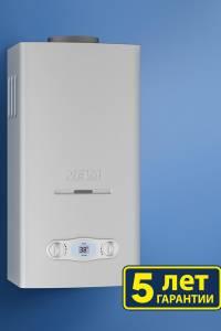 Газовая колонка Neva 4510 М (серебро)