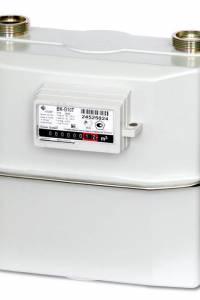 Счетчик газа BK G10T