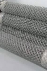 Сетка рабица 50х50 1,0м х 10м