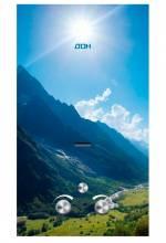 Газовая колонка ДОН JSD-20 EGFT summer mountains