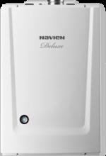 Газовый котел Navien Deluxe - Coaxial 20K