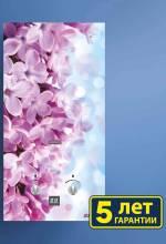 Газовая колонка NEVA 4510 Glass (цветы)