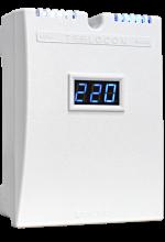 Стабилизатор напряжения TEPLOCOM ST-555И (дисплей)