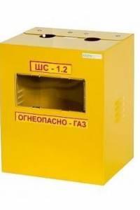 Ящик для счетчика газа G4